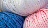 Tricoter - Instructions pour tricoter vestes de bébé