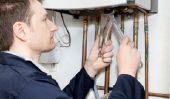 chauffage central au gaz - Avantages et inconvénients