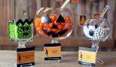 Plus de 24 projets d'artisanat Halloween Vous adorerez