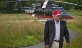 Immigration nouvelles aujourd'hui: NBC Universal brise les liens avec Donald Trump après près de 40 groupes latinos Speak Out