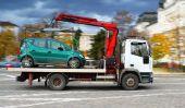 la protection de la saisie de la voiture - comment cela fonctionne: