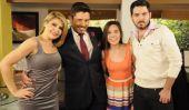 Univision 'Amores Con Trampa »: Rencontrez les personnages de Telenovela primeur 30 Mars