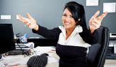 Créer de travail compte du temps avec Excel - Instructions