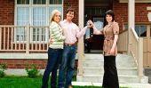 Liste d'achat de maison - que vous devriez être au courant