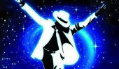 Le Top 10 Pop Songs of Michael Jackson