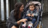 Les 17 étapes de réalisation d'un enfant en bas âge Out in Public