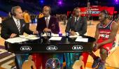 NBA Slam Dunk concurrence Recap: John Wall stars que les liens Est-Ouest