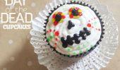 Jour bricolage des Cupcakes morts