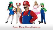 Meilleurs Costumes coordonnées pour l'ensemble de la famille