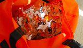 11 Confessions d'Halloween De mamans très délicat (Apologies, enfants)