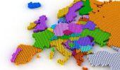 InterRail organiser des visites - donc réussir le voyage en Europe