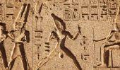 Écrits anciens - Faits sur l'écriture cunéiforme sumérienne
