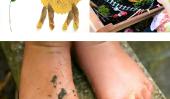 12 Fun Nature Activités pour les enfants