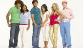 Zac Efron Films, Disney High School Musical '& SXSW 2014: la Star' Voisins de Wants Réunion film avec Vanessa Hudgens et Ashley Tisdale