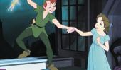 Peter Pan Parenting: paternité comme un retour à l'enfance Aventure