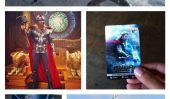 Thor apporte Treasures of Asgard à Disneyland (Photo Tour)