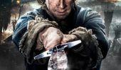 'The Hobbit: La bataille des cinq armées de la date de libération, Cast & Nouvelles Mise à jour: Le Film Assurez 300 millions de dollars?