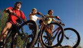 Dans les cartes de vélo TomTom - comment cela fonctionne: