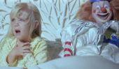 Pourquoi les enfants détestent Clowns: 20 bonnes raisons