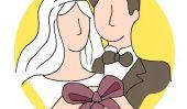 Parce que je vous aime plus que Plaques: Pourquoi je Ignorant votre registre de mariage