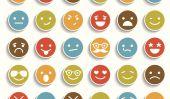 Emoji est la langue la plus forte croissance au Royaume-Uni (vraiment)
