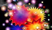 Utilisez feux d'artifice jeux en ligne - de sorte que vous célébrez la Saint-Sylvestre sur le web