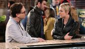 CBS «The Big Bang Theory 'Saison 8 Episode 3 spoilers: Will Penny et Leonard Get Married ?;  Wolowitz à Throw première balle à LA Baseball Game [Voir]