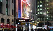 Top 10 des Théâtres Biggest Londres