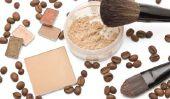 Cosmétique naturel Maquillage - sachant sur les soins de beauté