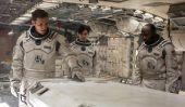 "Hiver Aperçu du film 2014: «The Hunger Games: Mockingjay Part 1», «Interstellar», «The Interview"" Parmi Titres Big vacances"