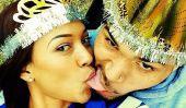 Rihanna, Chris Brown et Karrueche Tran Nouvelles Mise à jour: Tran pourparlers Relations avec Breezy et d'avoir des enfants dans quelques années