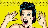 9 annonces choquantes et comment ils allèrent