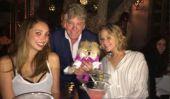 «Real Housewives de Beverly Hills de Cast Nouvelles: Hollywood Restaurant Lisa Vanderpump reçoit la visite de Jennifer Lawrence