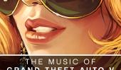 GTA 5 Soundtrack: Grand Theft Auto V Music Now Disponible à l'achat sur iTunes