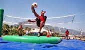 Top 10 des plus étranges sport dans le monde