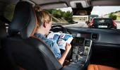 Top 10 hallucinante Technologies Bientôt à être utilisés dans les voitures