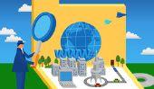 Que signifie le terme de mondialisation?