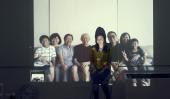 Être ensemble, des milliers de miles de distance: 11 Poignant Portraits de famille Réalisée avec la magie de Skype