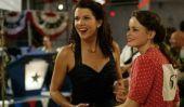 """Attends quoi?  Une réunion possible """"Gilmore Girls"""" ?!  S'il vous plaît être vrai!"""