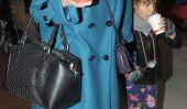 Quel plaisir!  Jessica Alba prend sa fille Honor à Paris (Photos)