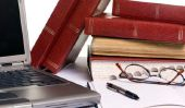 Comment écrire un livre?