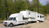 Caravanes ou remorques?  - pour et contre