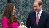 Le #GreatKateWait est enfin terminée: Le Deuxième royale bébé est arrivé!