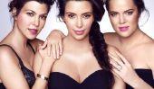 Pourquoi je suis pas honte d'aimer le Kardashians
