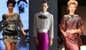 TEL AVIV Fashion Week - Les Tops et flops de l'apparence
