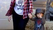 Défendre Christina Aguilera: elle a juste besoin Une nouvelle Stylist (Photos)