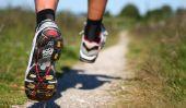 Entraîner l'endurance par le jogging - si ça va marcher