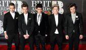 One Direction Lauches nouveaux produits cosmétiques Line avec MUA