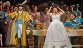 Metropolitan Opera 2013-14 Critique - L'Elisir d'Amore: Farewell Anna Netrebko à Adina est franc succès