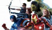 Marvel 'Avengers 2' Age of Ultron 'spoilers, Caractères & Cast Nouvelles: Quoi acheter un Comic Book Lover pour les fêtes?  Donnez le cadeau de Marvel